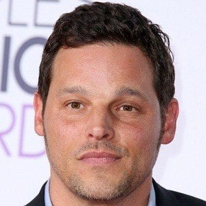 Justin Chambers 6 of 10