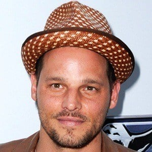 Justin Chambers 8 of 10