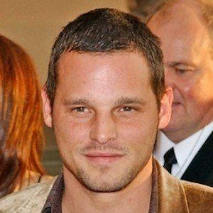 Justin Chambers 9 of 10