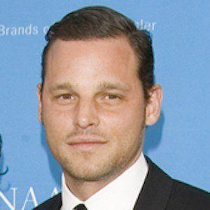 Justin Chambers 10 of 10