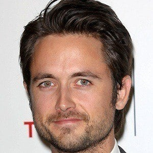 Justin Chatwin 2 of 5