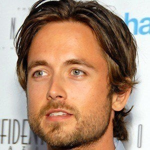 Justin Chatwin 3 of 5