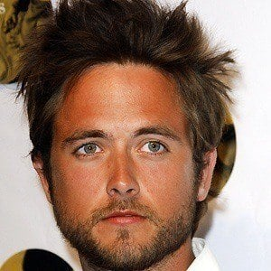 Justin Chatwin 4 of 5