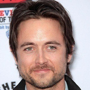 Justin Chatwin 5 of 5