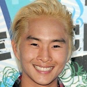 Justin Chon 3 of 9