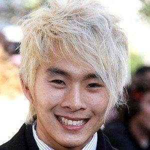 Justin Chon 4 of 9