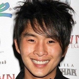 Justin Chon 5 of 9