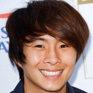 Justin Chon 6 of 9