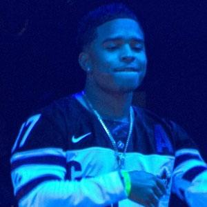 Justin Combs 3 of 7