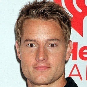 Justin Hartley 2 of 10