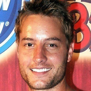 Justin Hartley 3 of 10