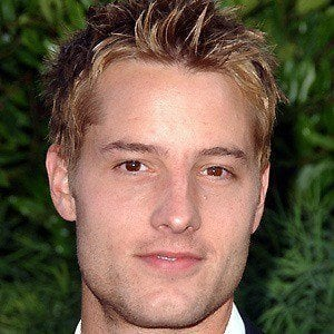 Justin Hartley 4 of 10