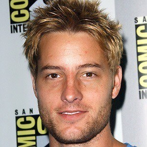 Justin Hartley 5 of 10