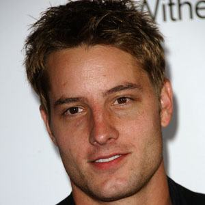 Justin Hartley 6 of 10