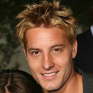 Justin Hartley 7 of 10