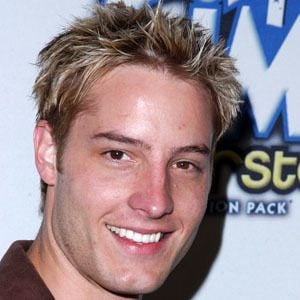 Justin Hartley 9 of 10