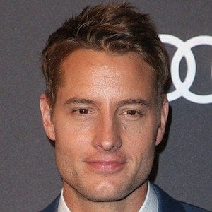 Justin Hartley 10 of 10
