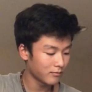 Justin Kim 2 of 8