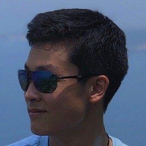 Justin Kim 6 of 8