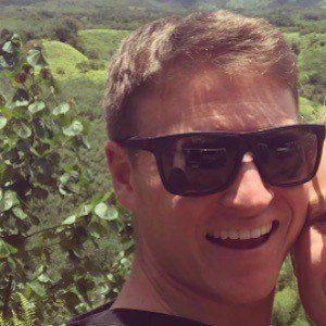 Justin Swannie Headshot 3 of 7