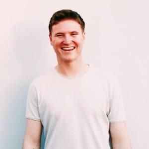 Justin Swannie Headshot 6 of 7
