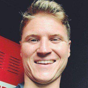 Justin Swannie Headshot 7 of 7