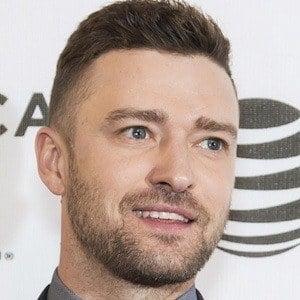 Justin Timberlake 2 of 10