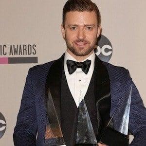 Justin Timberlake 3 of 10