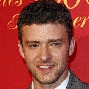 Justin Timberlake 4 of 10