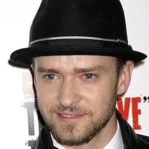 Justin Timberlake 5 of 10