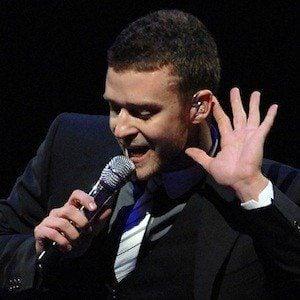 Justin Timberlake 6 of 10