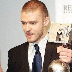 Justin Timberlake 7 of 10