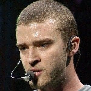 Justin Timberlake 8 of 10