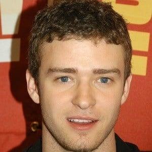 Justin Timberlake 9 of 10