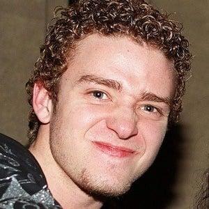 Justin Timberlake 10 of 10