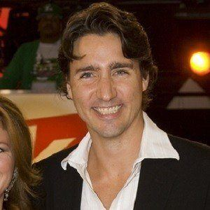 Justin Trudeau 2 of 5
