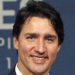 Justin Trudeau 4 of 5