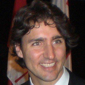 Justin Trudeau 5 of 5
