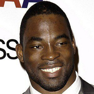 Justin Tuck 2 of 4
