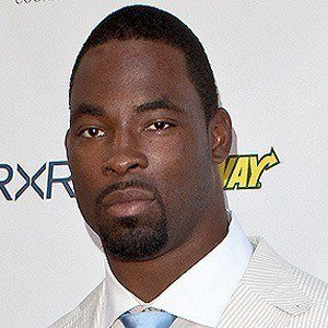 Justin Tuck 3 of 4