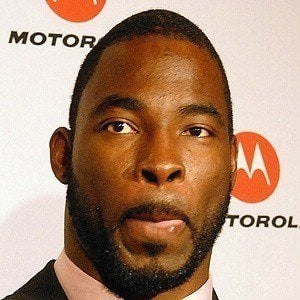 Justin Tuck 4 of 4