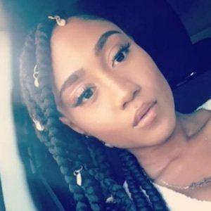 Kabrina Nashayè Headshot 4 of 8
