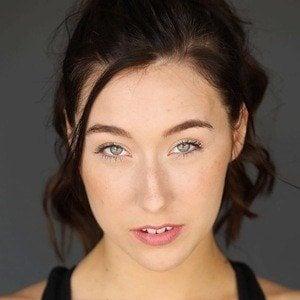 Kailey Maurer Headshot 2 of 5