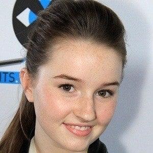 Kaitlyn Dever 3 of 9