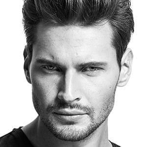 Kamil Nizinski Headshot 3 of 3