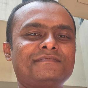 Kamrul Hassan 2 of 3