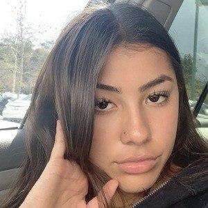 Kamryn Izquierdo Headshot 10 of 10