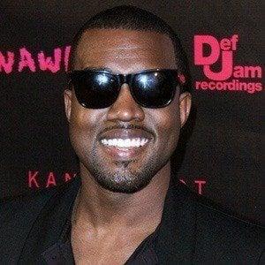 Kanye West 2 of 9
