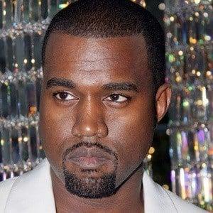 Kanye West 3 of 9