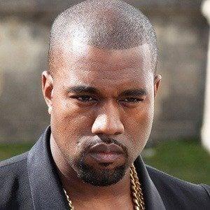 Kanye West 4 of 9